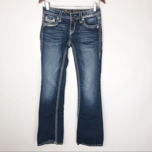 Rock Revival Serena Bootcut Jeans